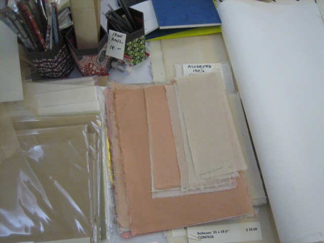 Japanese Paper Place